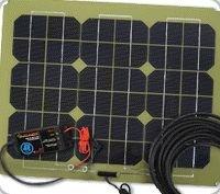 24V Solar Charger - 5