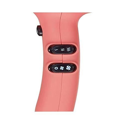 Secador de pelo iónico impacto Ultron 2100 vatios Rose: Amazon.es: Belleza