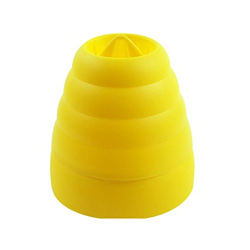Tinksky Portable Plastic Beehive Catcher
