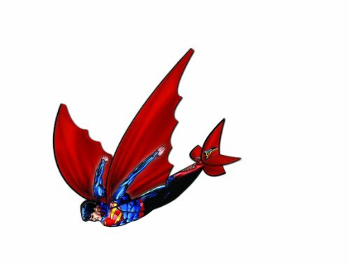 X-Kites Gliders: Justice League - Superman