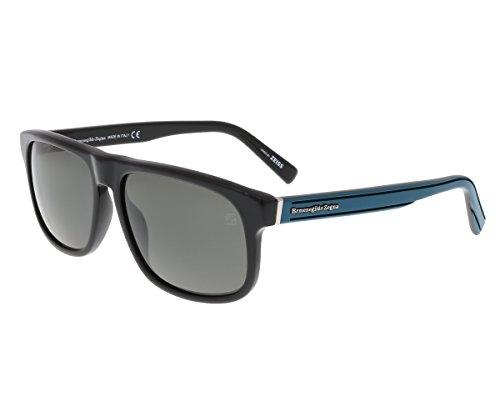 ermenegildo-zegna-mens-ez0003-sunglasses-shiny-black-blue
