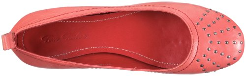 TOM TAILOR Audrey 0211020-031 Damen Ballerinas Rot/Red