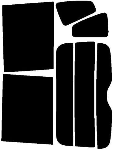 AUTOMAX izumi リア (b) ソリオ MA15 (15%) カット済み カーフィルム MA15S スズキ