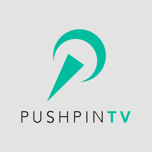 pushpin-tv