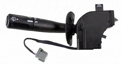Shee-Mar SM677 Turn Signal - Wiper/Washer - Hi/Low Beam - Multifunction Switch