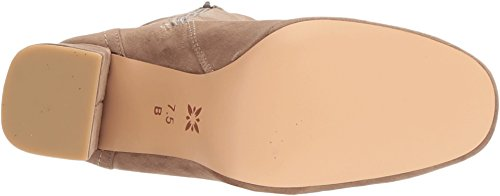 Bcbgeneration Mujeres Addison Taupe Dream Microsuede
