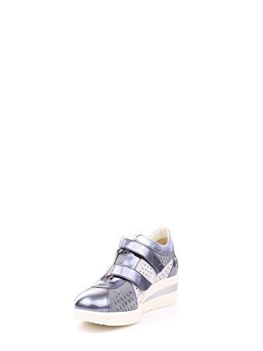 MELLUSO R2182 Sneakers Donna Blu 36