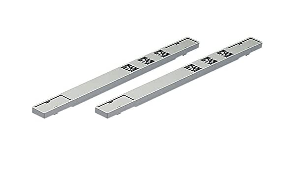 N scale 2 pcs. Tomix 3073 New Crossbeam for Viaduct Size L