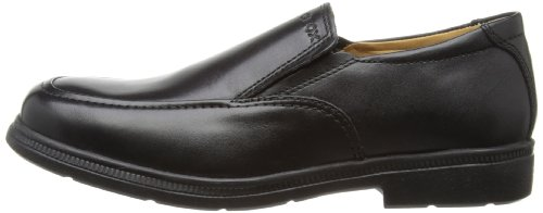 Geox Cfederico2 Oxford (Little Kid/Big Kid),Black,33 EU/2 M US Little Kid by Geox (Image #5)