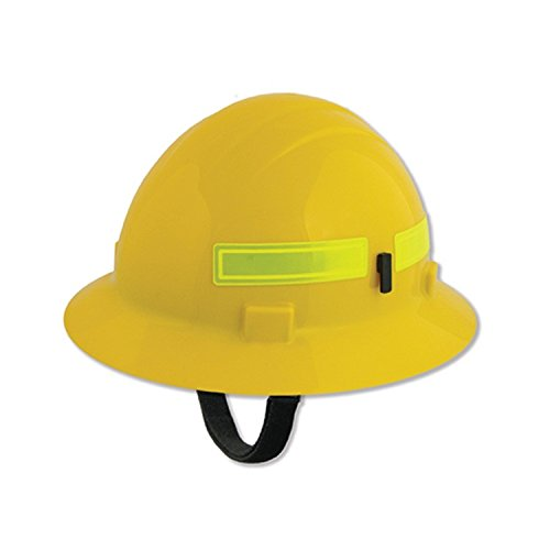 ERB 19352 Americana Wildlands Full Brim Hard Hat with Slide Lock, ()