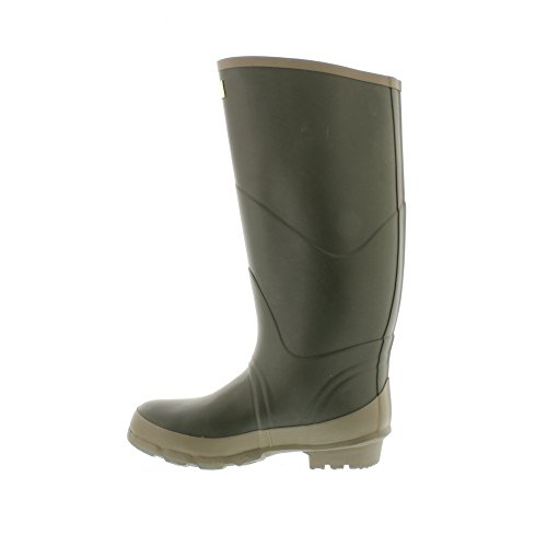 Argyll Bulls Full Knee - Dark Olive