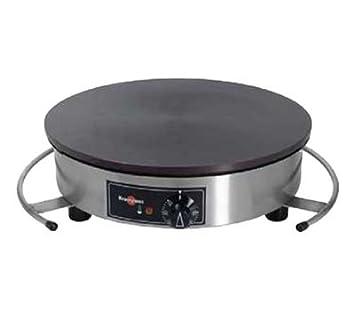 Amazon.com: Matfer bourgeat 242309 Crepera 120 V: Kitchen ...
