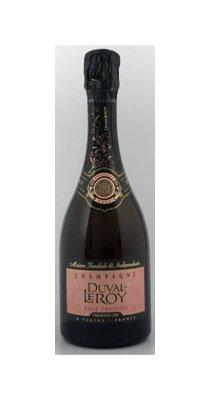 デュヴァル=ルロワ・ロゼ・ブリュット・プレスティージュ・プルミエ・クリュ (375ml) NV泡(375ml) Duval-Leroy Rose Brut Prestige Premier Cru (375ml) NV
