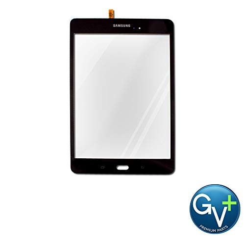 Touch Screen Digitizer for Samsung Galaxy Tab A 8.0 (SM-T350, SM-T355) (2015) Smoky Titanium Black