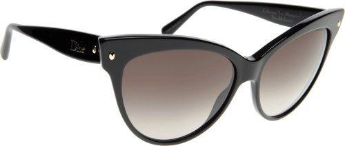 Dior 29A HA Black Mohotani Cats Eyes - Cat Christian Dior Glasses Eye
