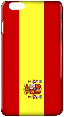 Funda Carcasa Bandera España para Samsung A50 plástico rígido ...