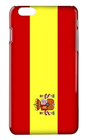 Funda carcasa bandera España para Samsung Galaxy J3 2016 plástico ...
