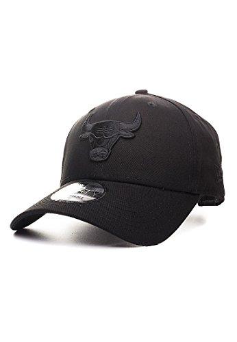 Bulls Cap Nba Men Era New Adjustable Chicago Black 9forty 940 Strapback On 18qStwS5x