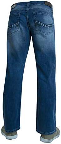 31TgnKmKrzL. AC Flypaper Men's Straight Jeans Regular Fit    Product Description