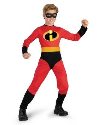 Disguise Dash Incredible Child Costume]()