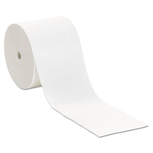 Compact Coreless 2-Ply Recycled Toilet Paper by GP PRO , 193