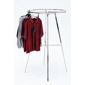Round Garment Racks - Round Clothing Rack 36 Inch (D)