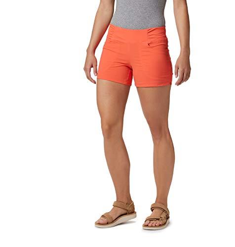 - Mountain Hardwear Women's Dynama¿ Short Solstice Red X-Small 4