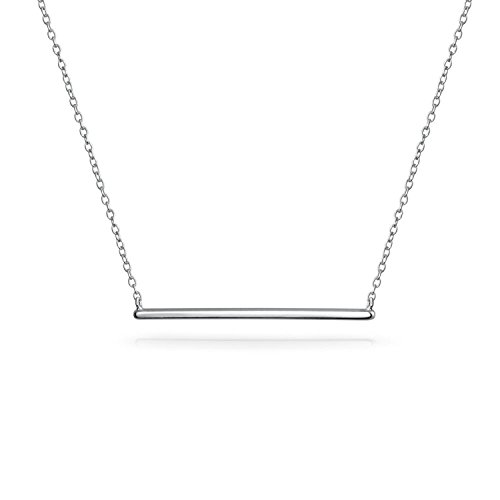 Bling Jewelry Sterling Pendant Necklace