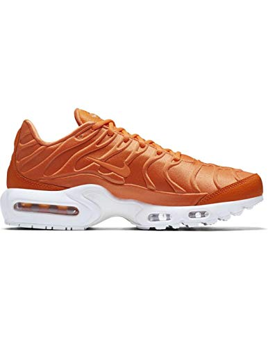 Air Total Nike de White Max Chaussures Plus 001 Gymnastique Orange Se Black Femme Multicolore pqrdfqxC