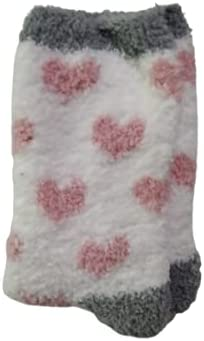 Love In the Air Cozy Socks