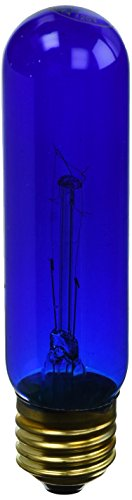 Zoo Med Laboratories AZMHLB15 15-Watt Highlights Incandescent Bulb, ()