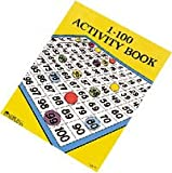 1-100 Activity Book, Dawn Hickman Bacarella, 1569119228
