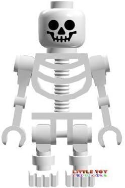 Lego Skeleton - Star Wars Minifigure