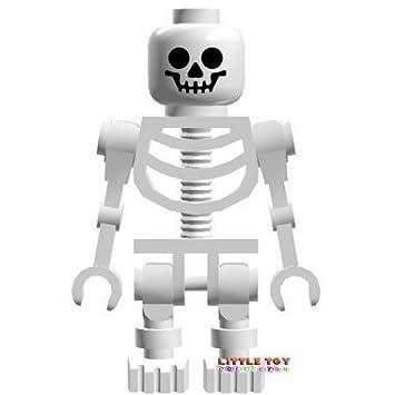 Amazon.com: Lego Skeleton - Star Wars Minifigure: Toys & Games