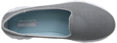 Walk Performance Grey Women's Go Axis Skechers 2 8FH08
