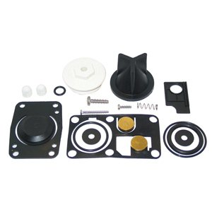 Jabsco 29045-3000 Twist N Lock Marine Manual Toilet Service Kits Fits 29090-2 & 29120-2, 1998 and Up