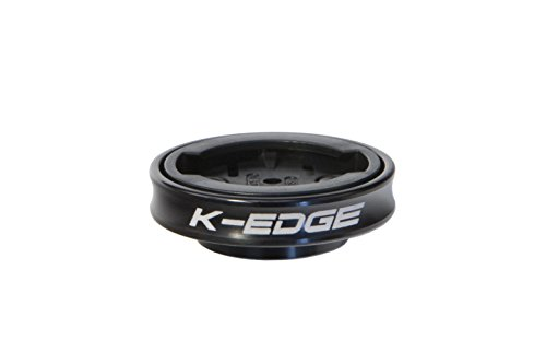 K-Edge Gravity Cap Garmin Mount (Black)