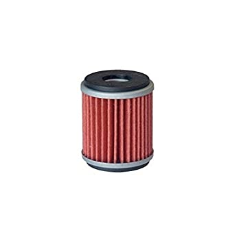 Hiflofiltro HF140 Oil Filter 3 Pack Yamaha YFM250R YFZ450 YFZ450R YFZ450X YZ250