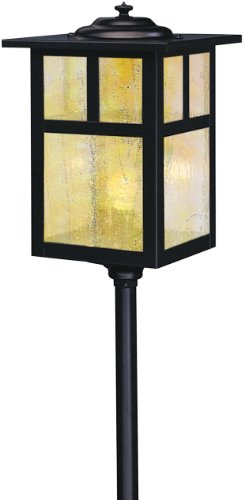Craftsman Pathway Lighting - 1