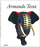 img - for Armando Testa by Giorgio Verzotti (2001-05-15) book / textbook / text book