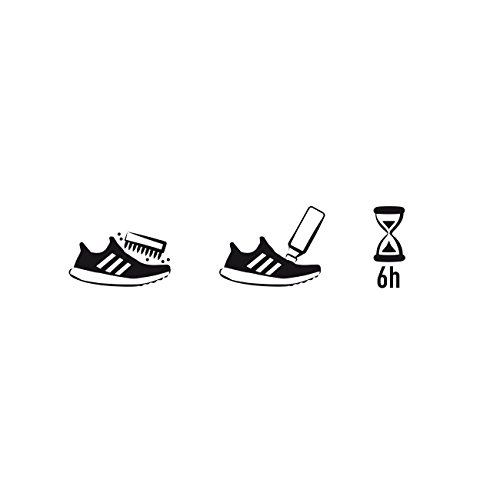 adidas Performance Imprägnierung weiß