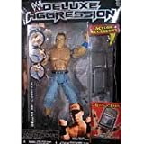 Jakks Pacific WWE Deluxe Aggression Series 21 John Cena