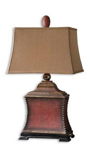 Uttermost 26326 Pavia Table Lamp
