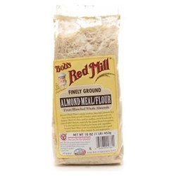 Bob s Red Mill Super-Fine Almond Flour Gluten-Free 16 oz 453 g