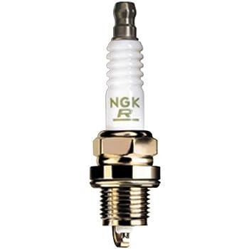 NGK 4363 PZFR5F-11 Laser Platinum Spark Plug, Pack of 4