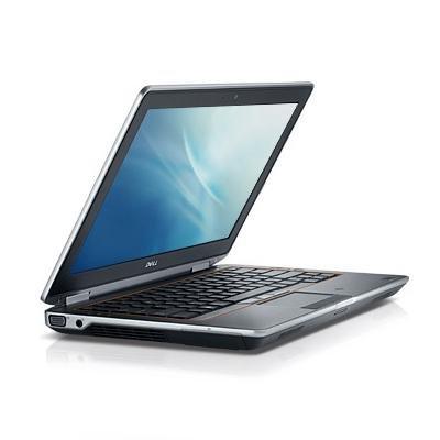 Dell Latitude E6320 - Intel i5 2520m 2.5GHz, 4GB DDR3, 120GB Solid State Drive, Windows 7 Professional 32-Bit, WiFi, DVDRW (Prepared by ReCircuit)