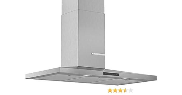 Campana decorativa Bosch DWQ96DM50 Touch control: 271.22: Amazon.es: Grandes electrodomésticos