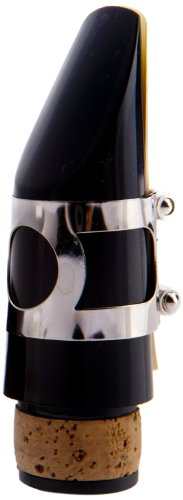 Fever D'Luca ROS1206B Clarinet Mouthpiece