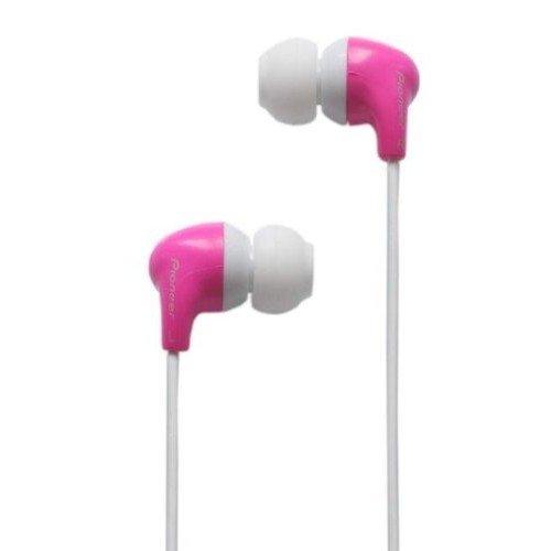 Pioneer SE-CL501 In-ear Pink