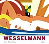 Tom Wesselmann, John Wilmerding, 0847830853
